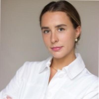 Daria Suvorova