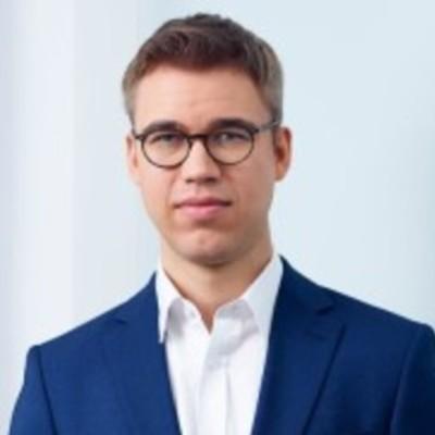 Christian Stiebner