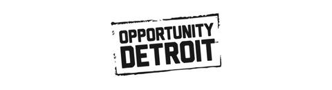 Opportunity Detroit