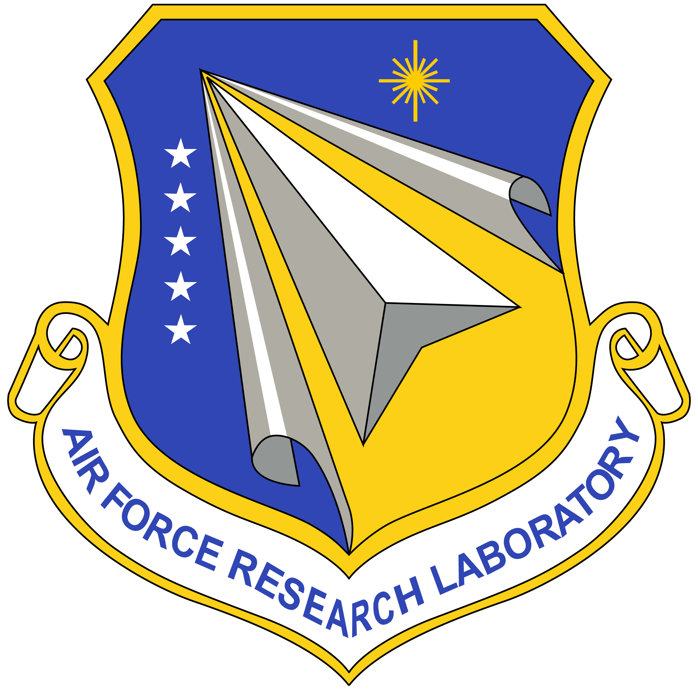 Air Force Research Labratory